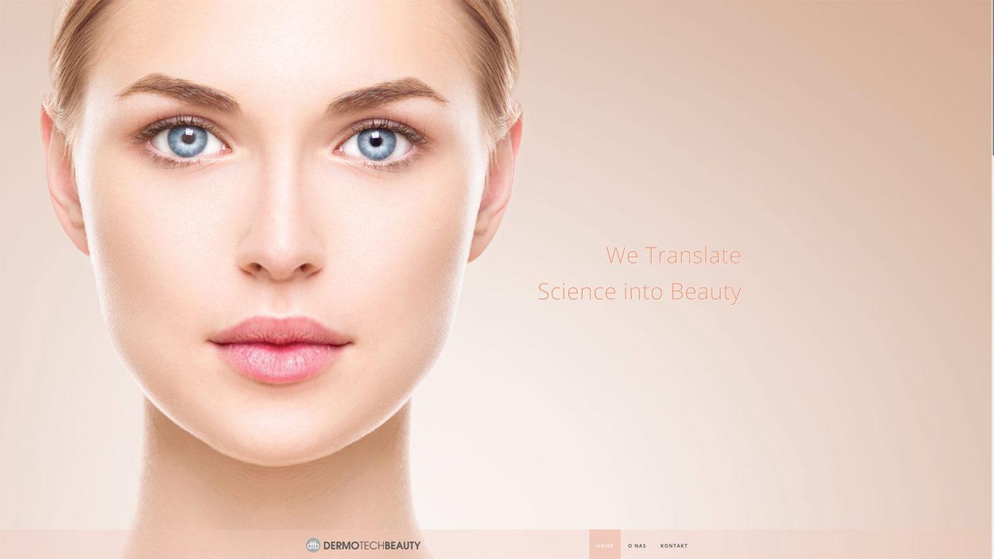 DermoTech Beauty