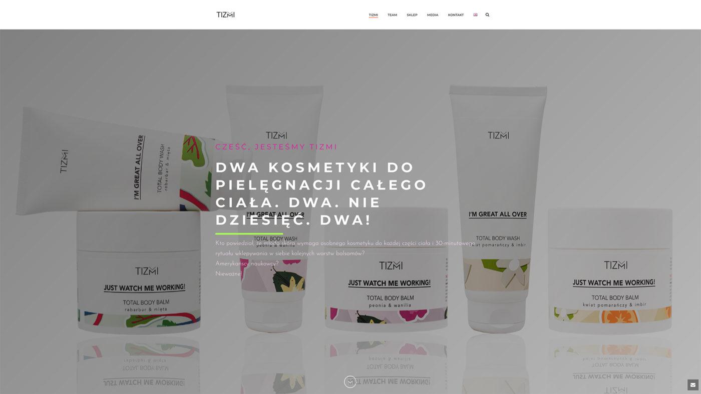 TIZMI Cosmetics